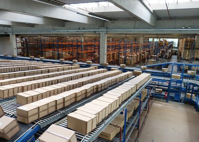 Curso online logística y gestión de la cadena de suministros. 25/11/2020