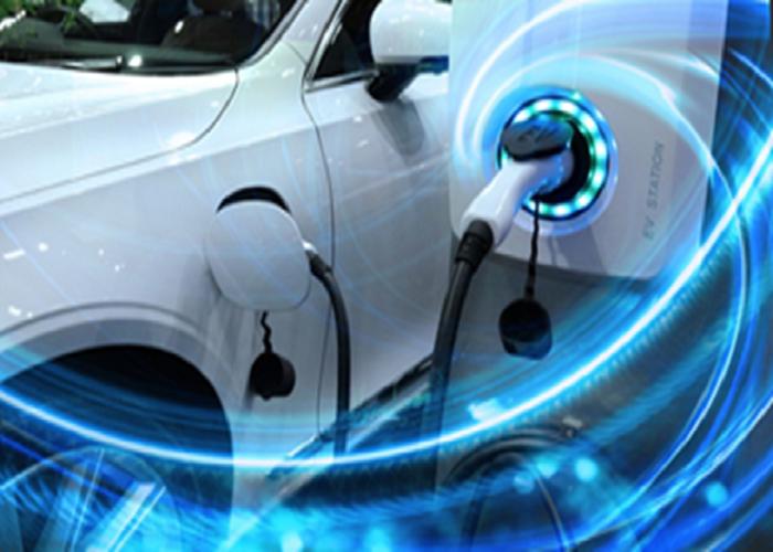 Curso online vehículo eléctrico. 20/01/2021
