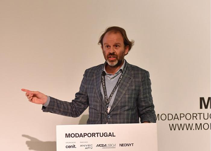 Colegiados en el Exterior: Manuel López Tocci nos cuenta su experiencia en Portugal