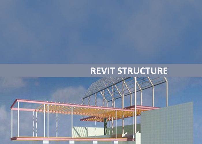 Curso Online Revit Structure: Modelado de estructuras. 01/03/2021