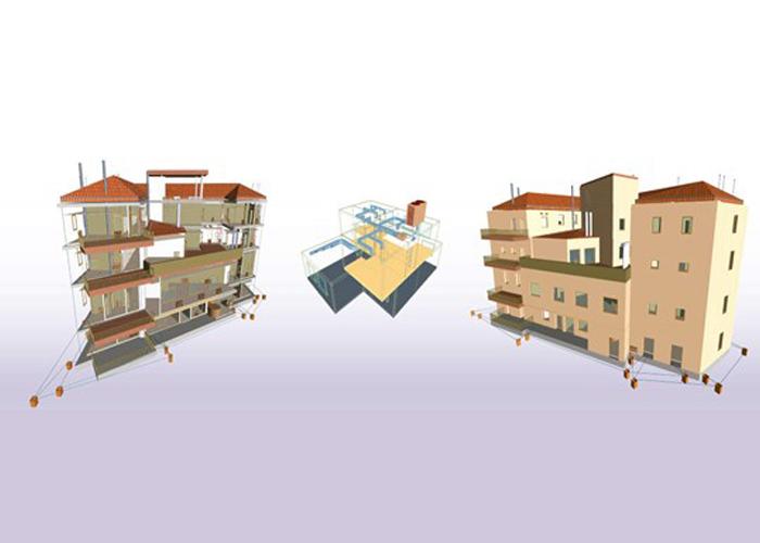 Curso online Cypecad Mep diseño y cálculo de instalaciones del edificio. 11/03/2021