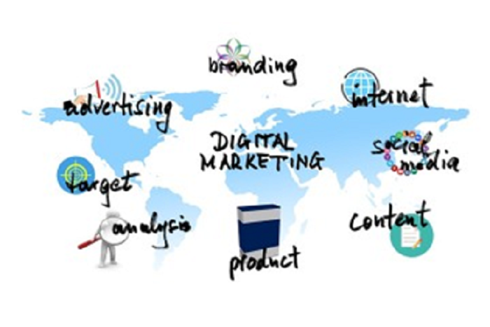Curso online marketing en empresas industriales.16/03/2021