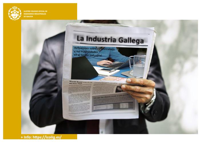 Reflexiones sobre el Teletrabajo y sus posibilidades en el Sector Industrial