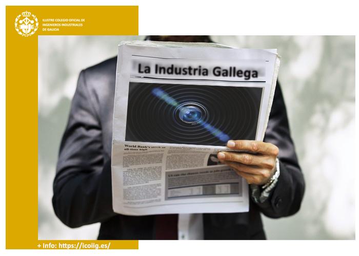 Reflexiones sobre el presente y futuro de la industria gallega