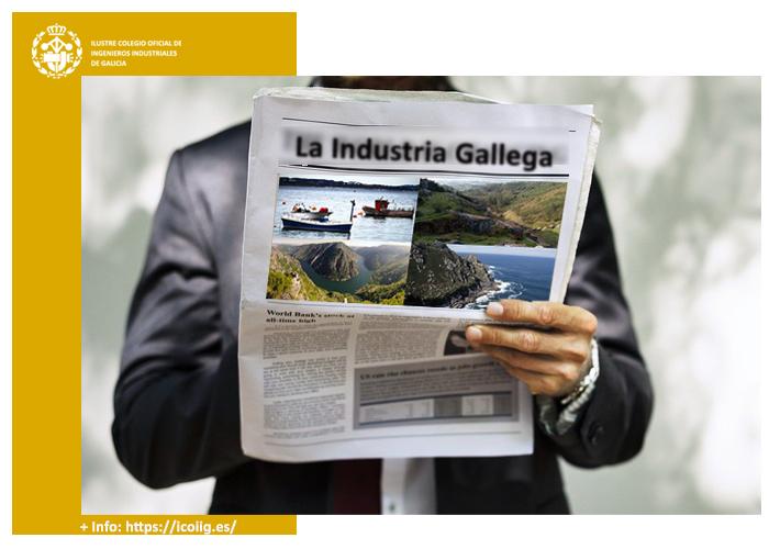 La industria singular de Galicia