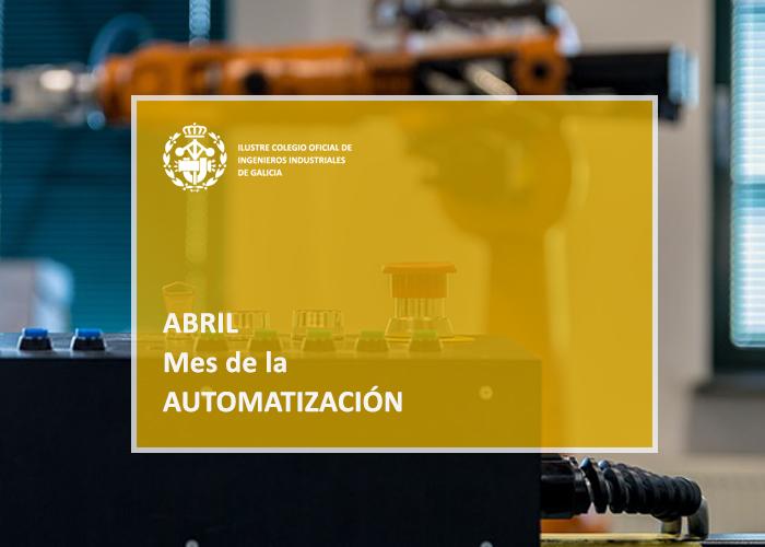Abril el mes de la Automatización