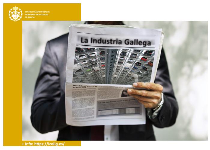 El futuro de la automatización en la industria de galicia   ICOIIG