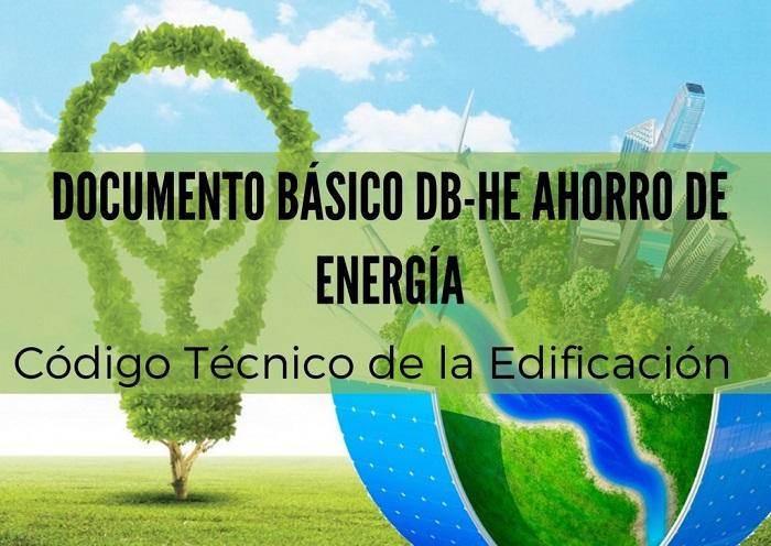 Curso online DB-HE Código Técnico de la Edificación. 17/05/2021