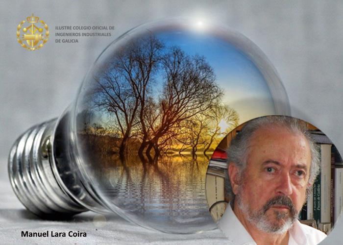 Los proyectos singulares o destacados de Manuel Lara a lo largo de su trayectoria profesional | ICOIIG