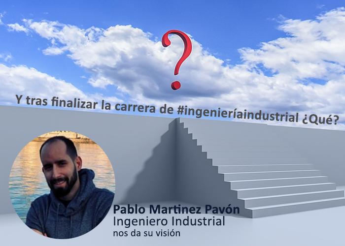 ¿Cuál es la situación de los ingenieros industriales una vez finalizada la carrera?