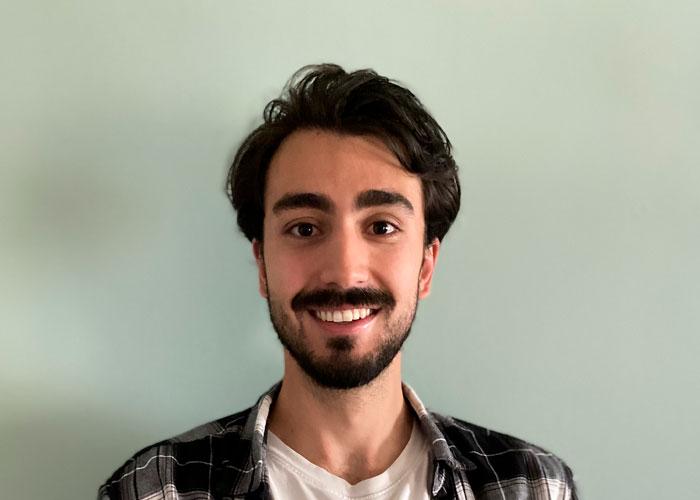 Daniel Barreiro candidato a las  Distinciones a Proyectos Fin de Máster nos habla sobre los #TFM | ICOIIG