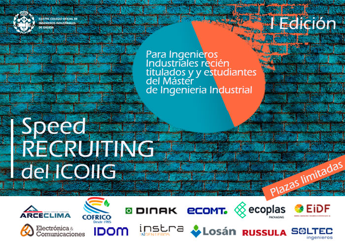 I Speed Recruiting del ICOIIG