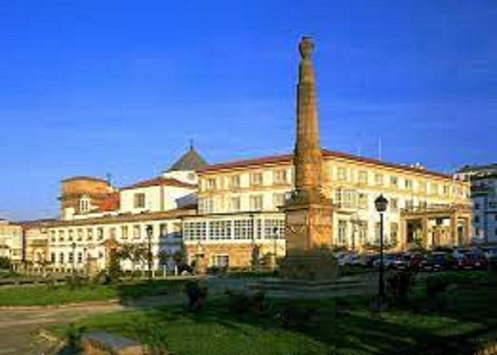 Comida de confraternidad Delegación de Ferrol