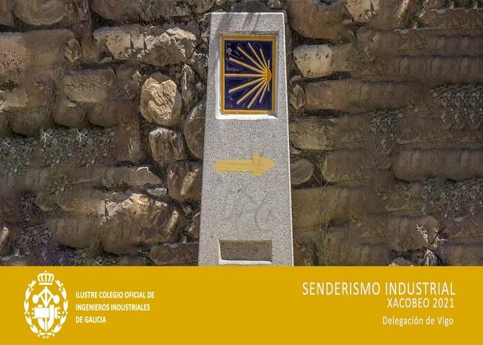 2º Etapa Camino de Santiago (O Porriño- Redondela). 19/09/2021
