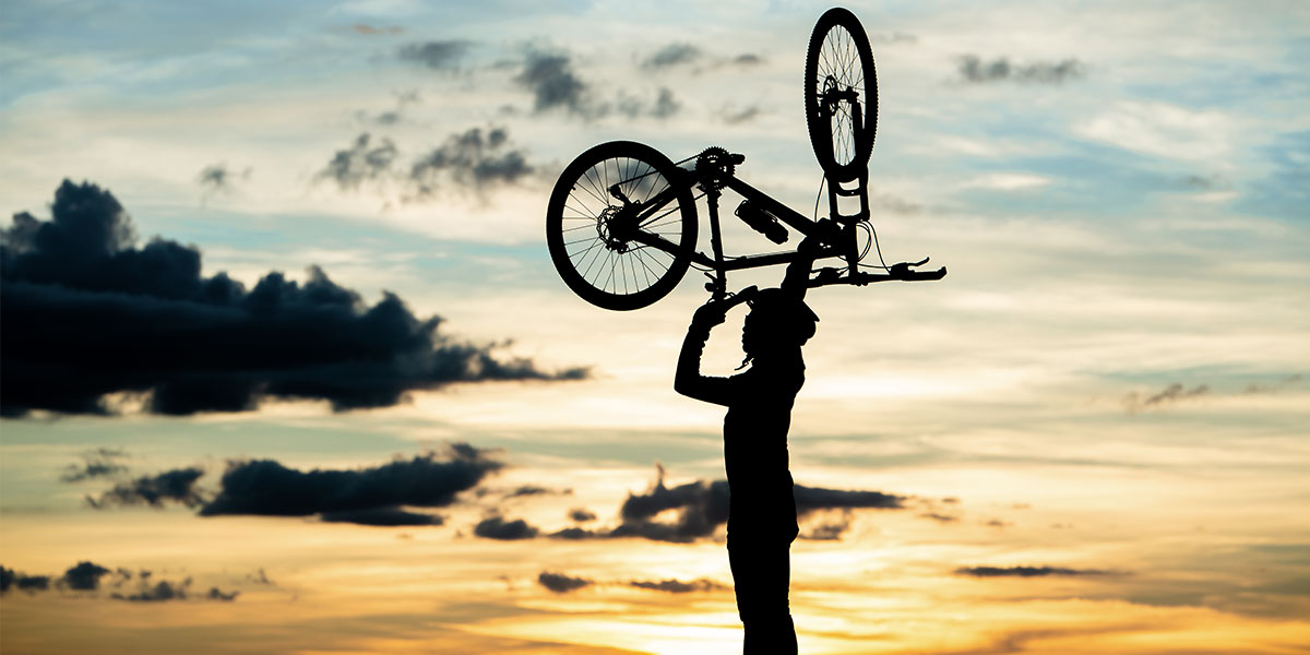La Bici del Año: Orbea Oiz M-LTD