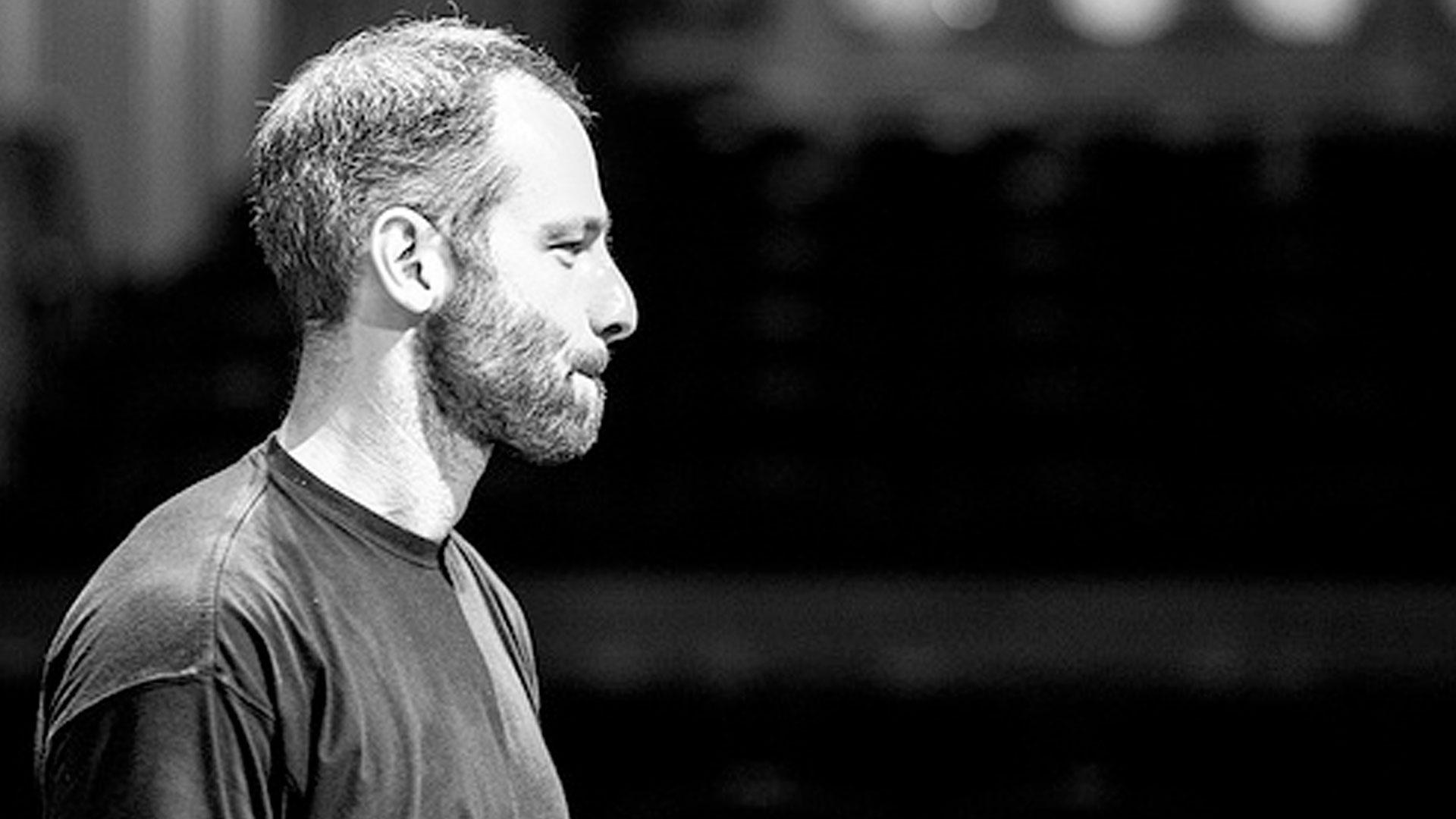 Dima Slobodeniouk y la Sinfónica de Galicia organizan una semana de masterclases de dirección, que tendrán lugar desde el 7 al 11 de septiembre de 2015 en A Coruña