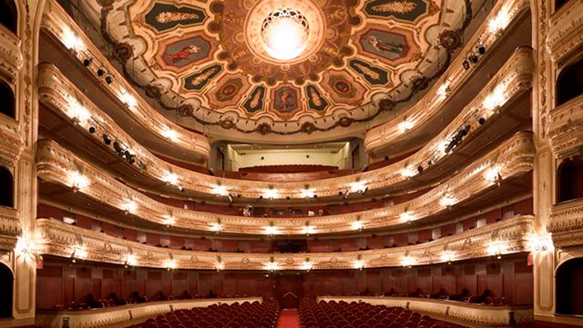La Orquesta Barroca de Sevilla inaugura con Bach el Ciclo de Cámara de la Sociedad Filarmónica y la OSG por el que desfilarán Leonskaja, el Cuarteto Jerusalén o Al Ayre Español entre otros