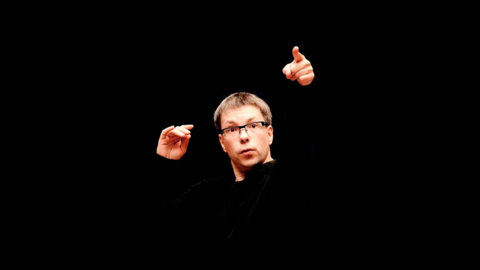 """La OSG cierra su temporada de conciertos con la emblemática """"Quinta sinfonía"""" de Beethoven en un programa que incluye obras de John Adams y que estará dirigido por Olari Elts en sustitución de Osmo Vänskä"""