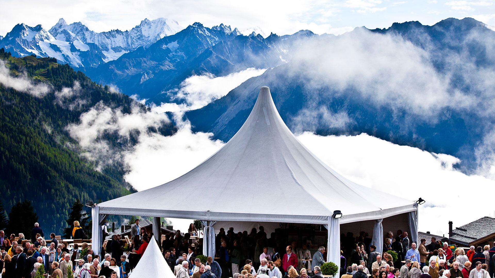El Festival de Verbier selecciona a cinco miembros de la Orquesta Joven de la OSG para su Campus Musical de esta temporada
