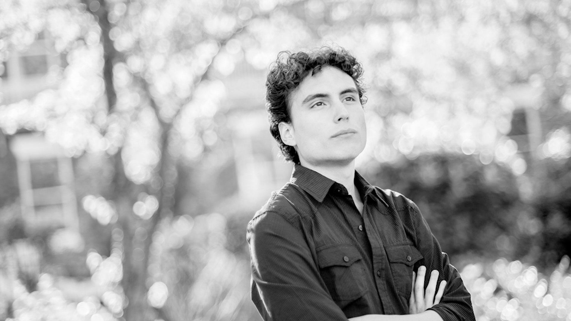 Ilych Rivas dirige obras de Falla, Mozart y Shostakóvich en el concierto que la OSG ofrece en Vigo con Prjevalski y Petrova como solistas de violín y viola
