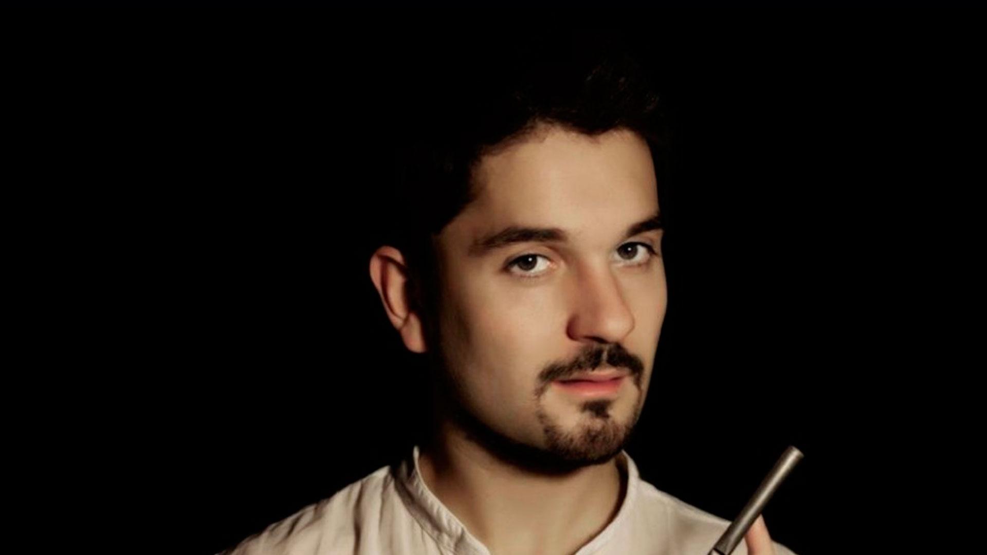 Las orquestas españolas reconocen el talento del compositor gallego Fernando Buide con el premio AEOS-Fundación BBVA