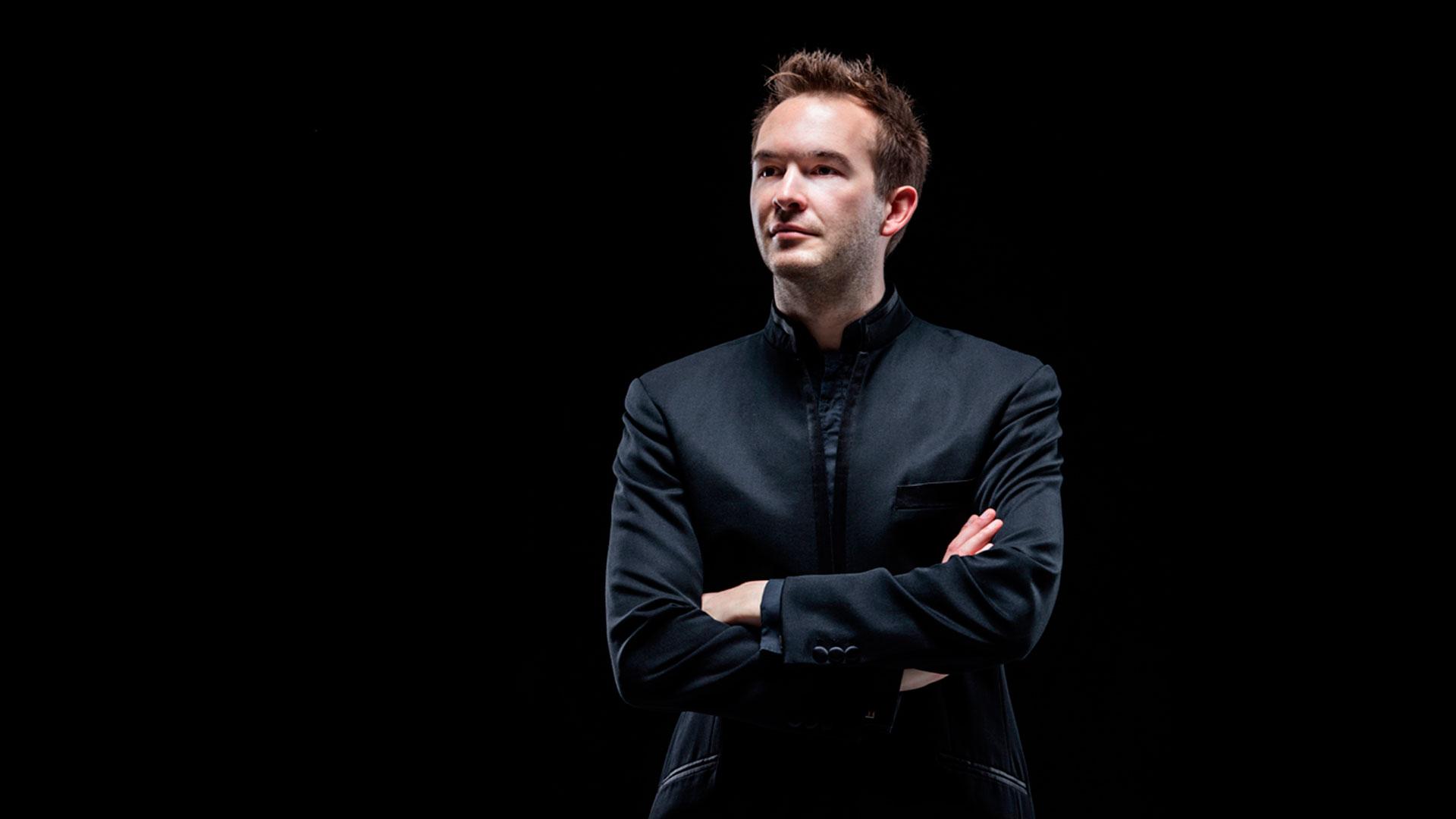 Andrew Gourlay y la Sinfónica de Galicia interpretan a Lindberg, Salonen y Prokófiev en Pontevedra y Santiago