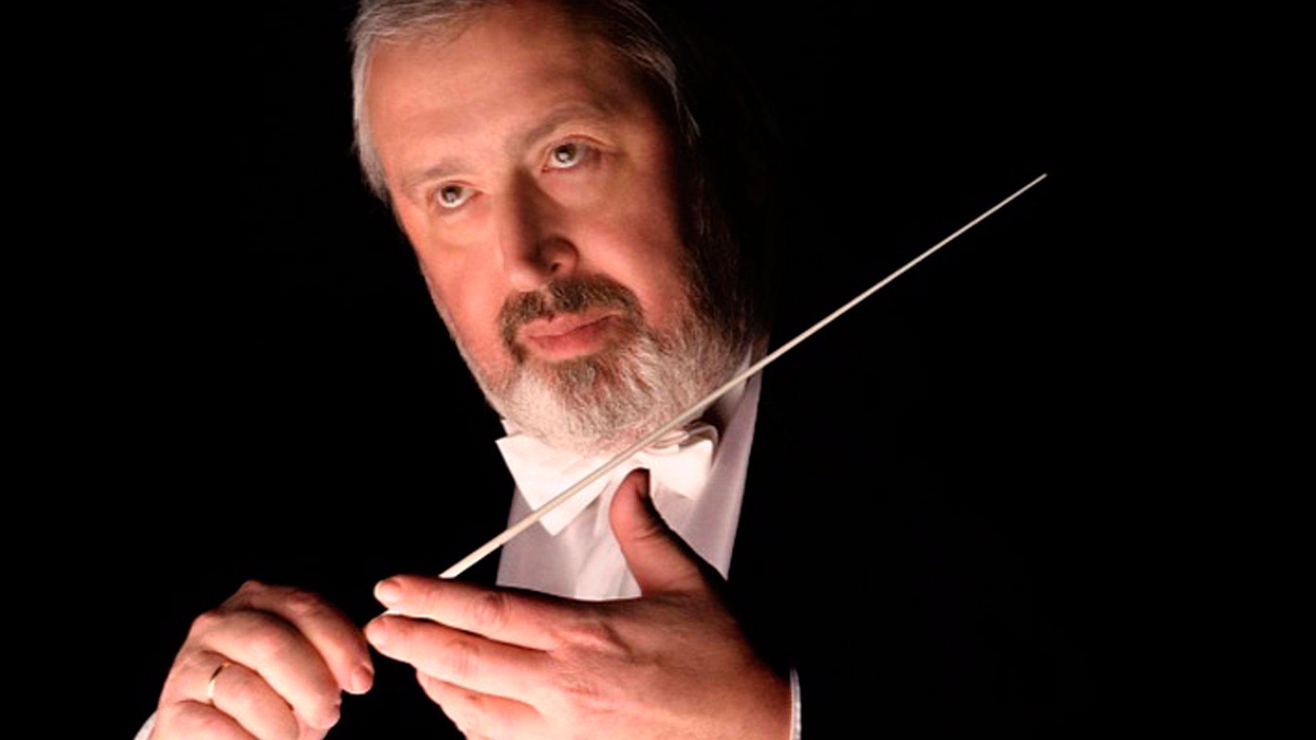 """Michail Jurowski abre con la OSG el ciclo de conciertos en Ferrol con Barber y Schumann y acompaña a Moser con el """"Concierto para violonchelo"""" de Lutoslawski"""