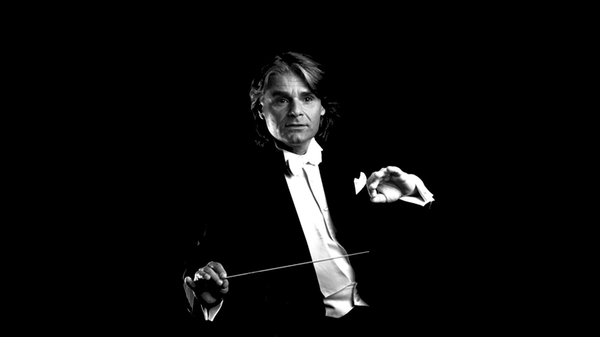 El director de orquesta rumano Ion Marin sustituye, por enfermedad, a Nikolaj Znaider en un monográfico dedicado a Chaikovski