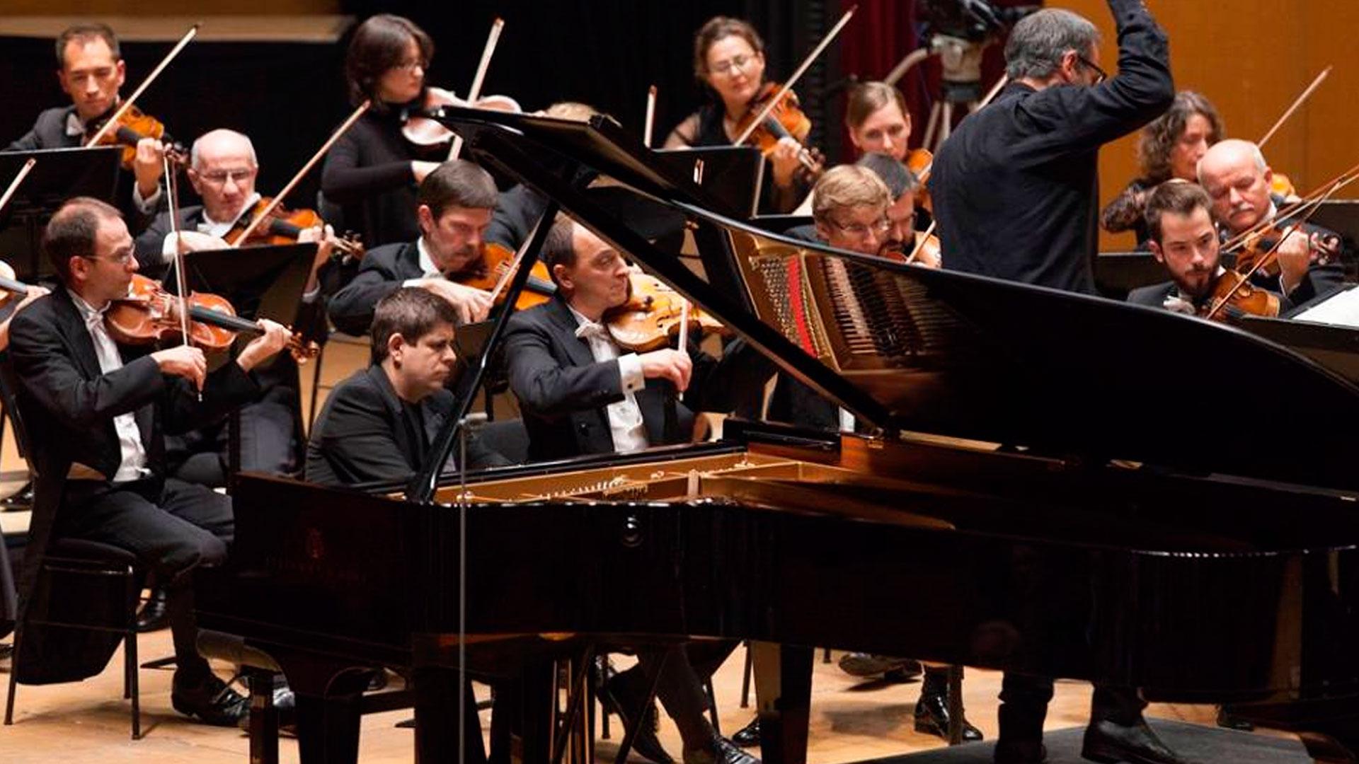 La Sinfónica de Galicia pone en marcha su campaña «Amigos de la OSG» para promover las donaciones filantrópicas