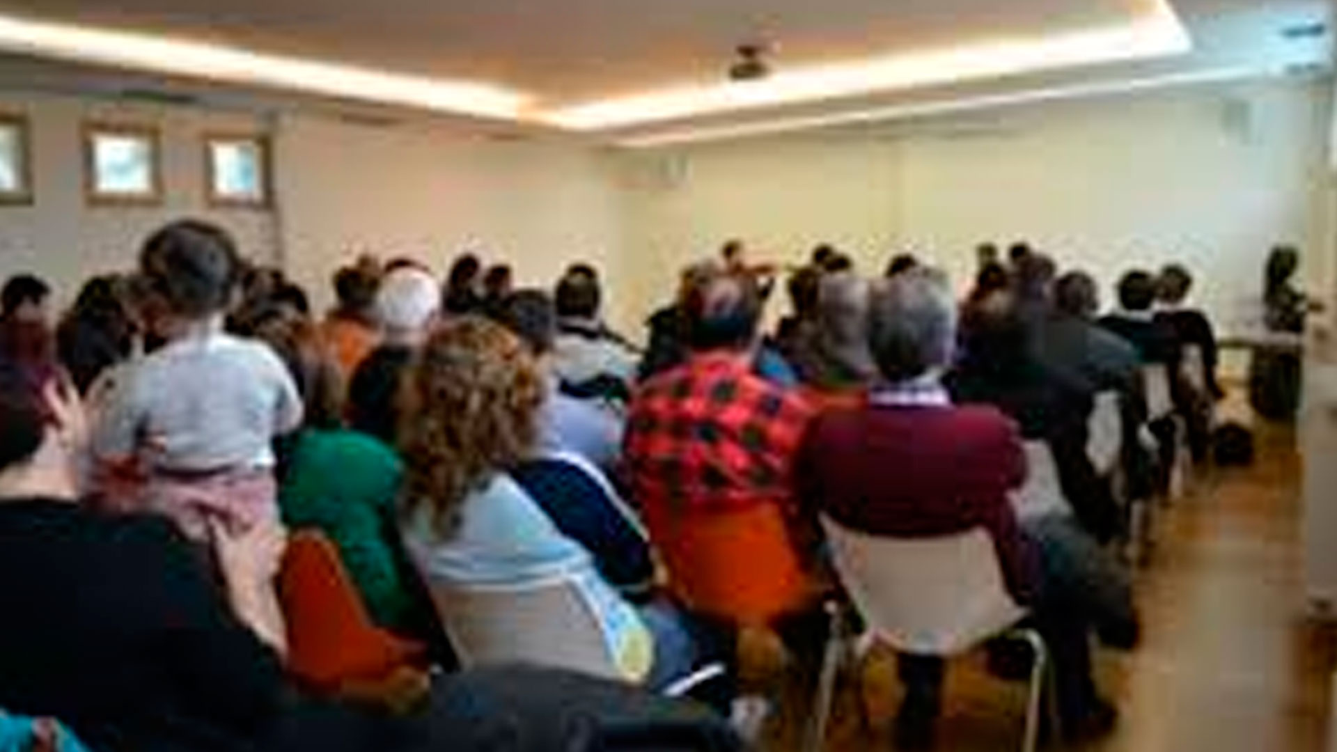ReSuena lleva la música de cámara de Arriaga a la Asociación Pro Enfermos Mentales de A Coruña