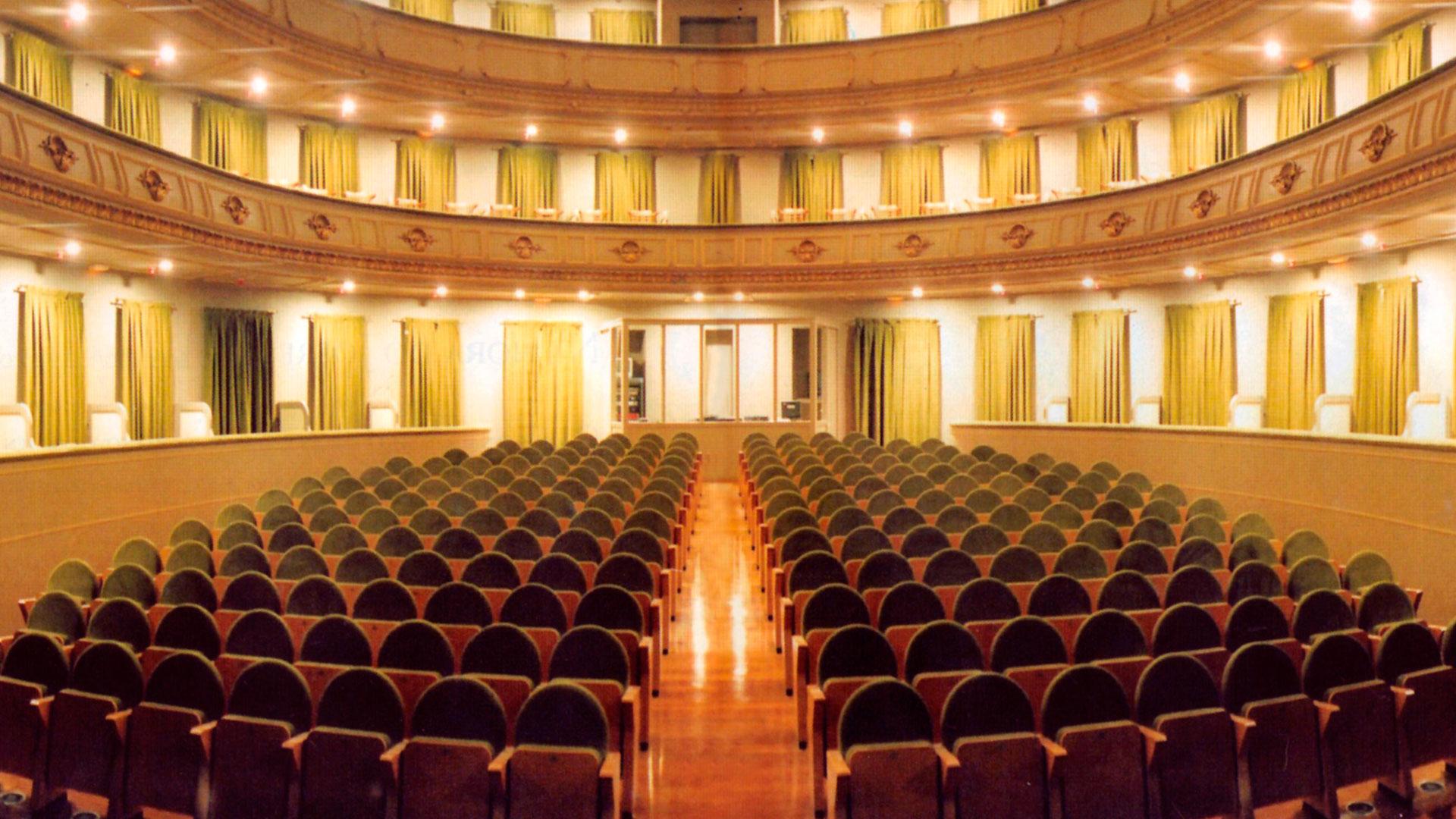 """El Salón Filarmónico interpreta el """"Cuarteto para el fin de los tiempos"""", de Messiaen, en el Teatro Jofre de Ferrol"""
