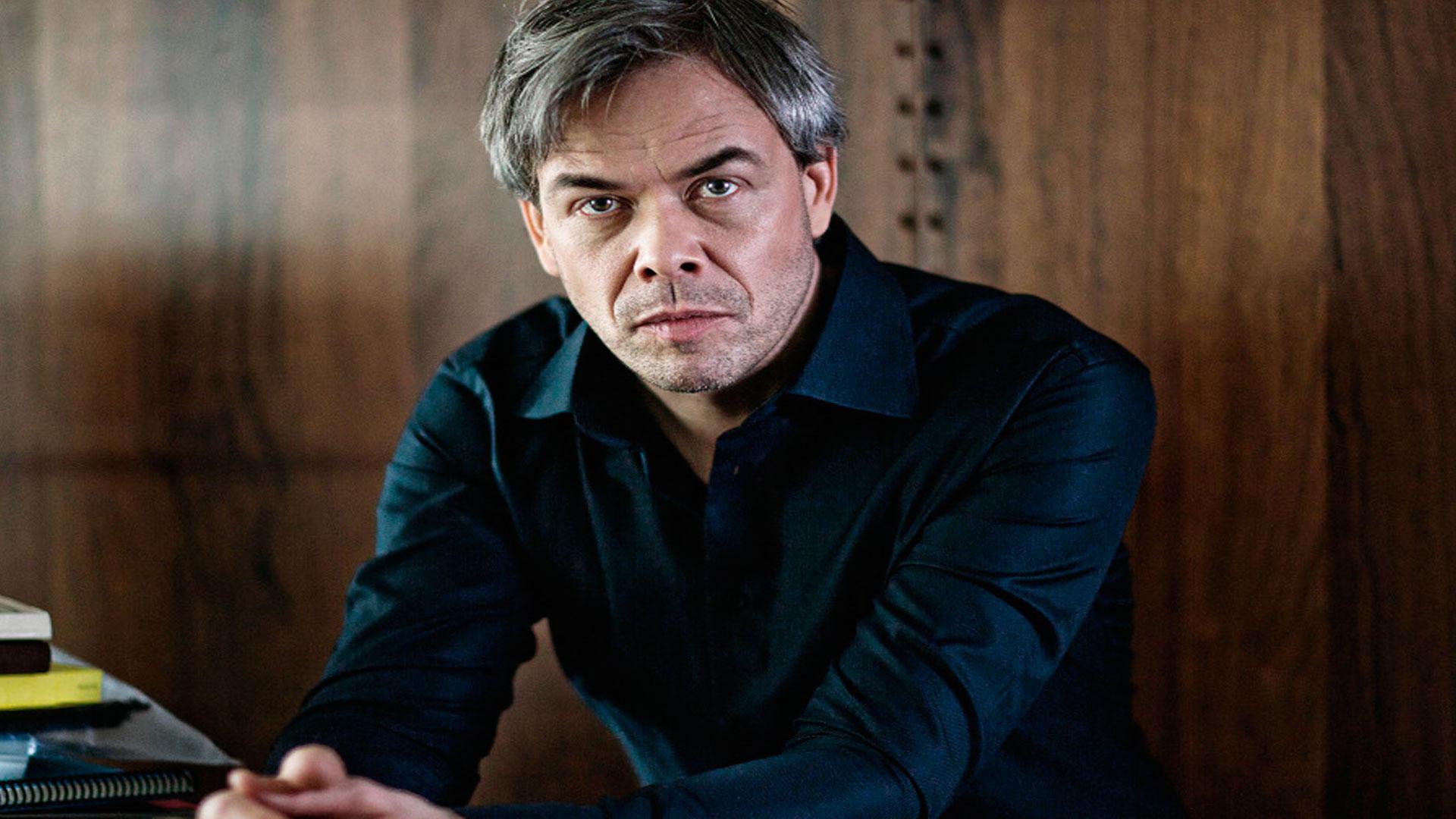 """Hannu Lintu dirige las séptimas sinfonías de Beethoven y Sibelius y acompaña a Risto Vuolanne en """"Angel of Dusk"""" de Rautavaara"""