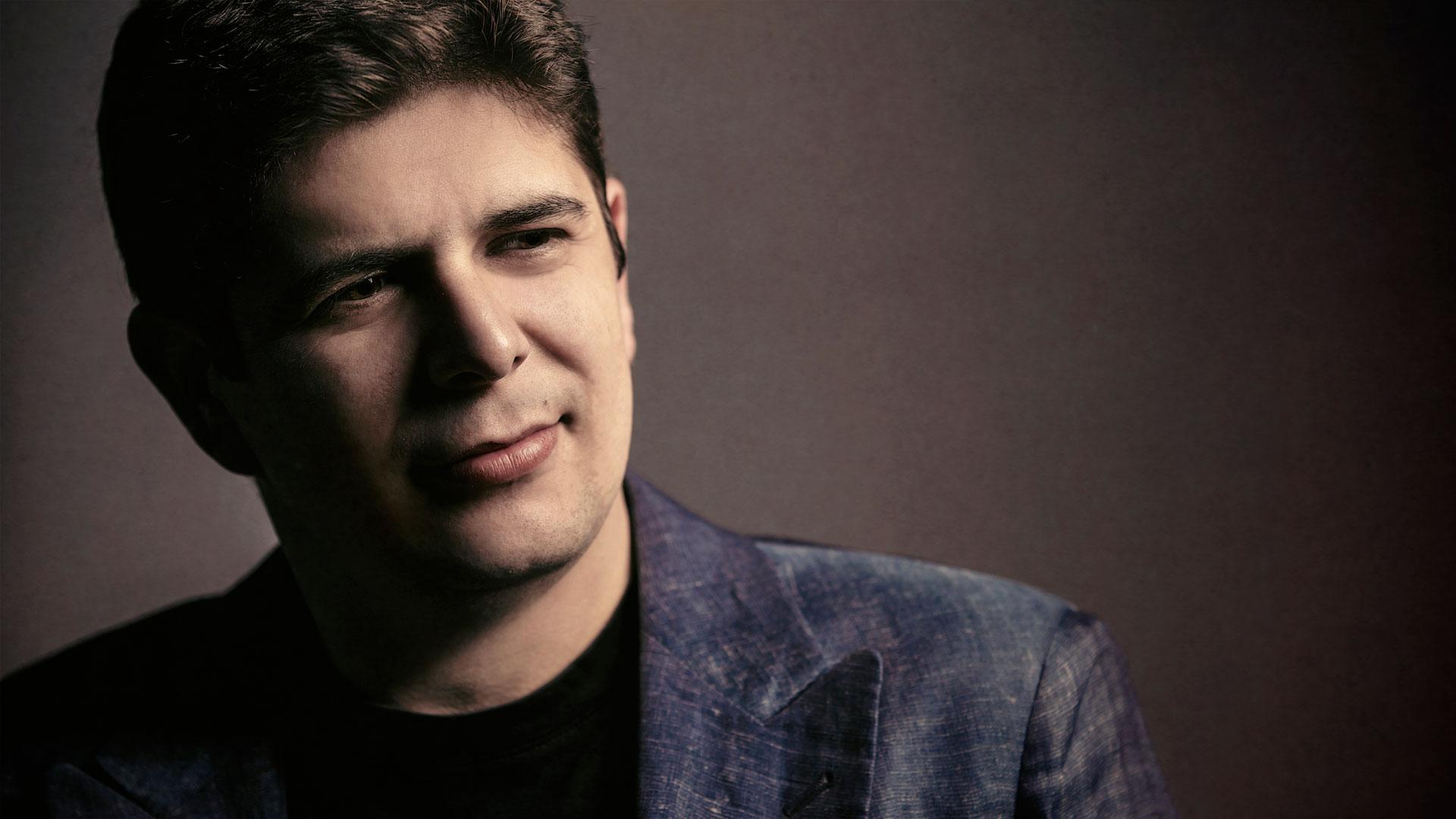 """Javier Perianes, Premio Nacional de Música, interpreta el """"Concierto en sol"""" de Ravel con la OSG y ofrece un recital en el Ciclo de Cámara y Lied"""