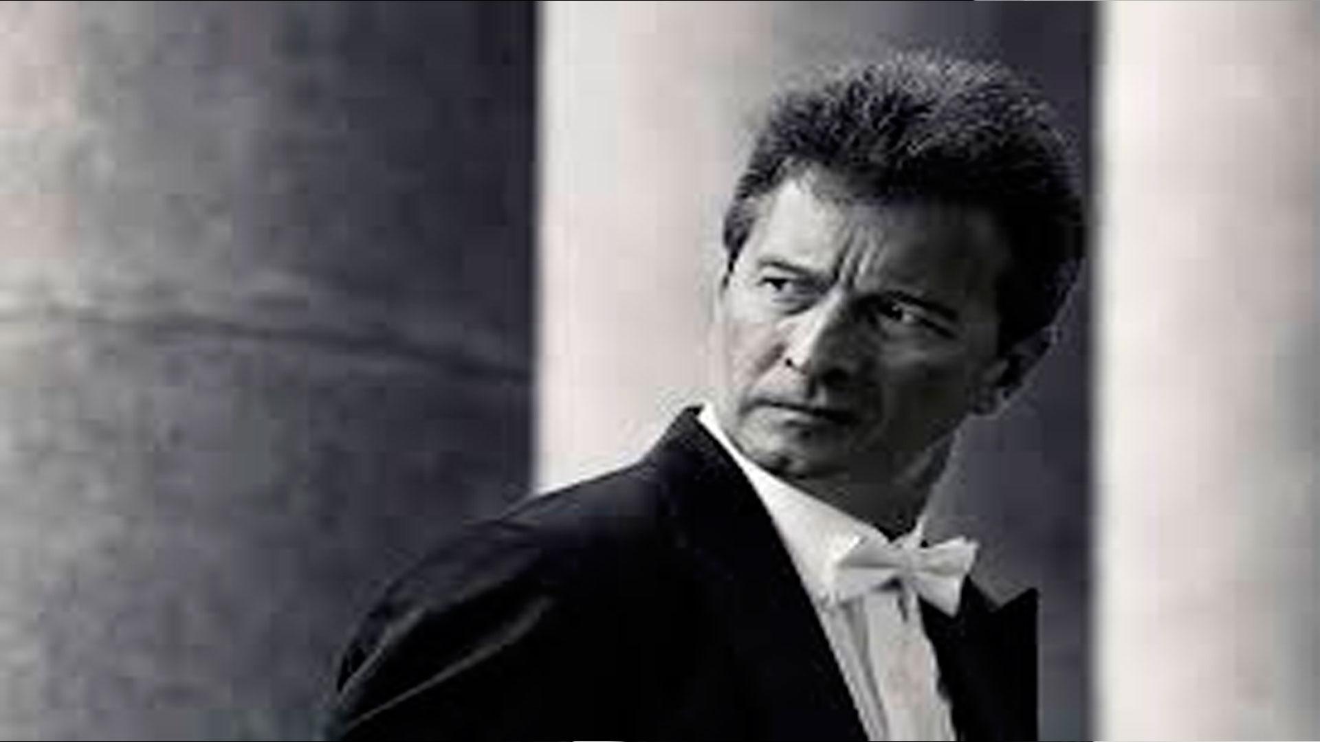 Homenaje a Wladimir Rosinskij en el Ciclo de Cámara y Lied de la OSG y la Sociedad Filarmónica