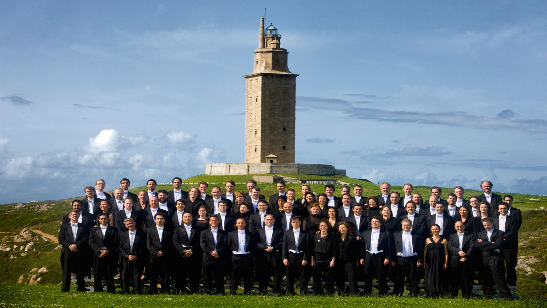 La Sinfónica de Galicia se sumerge en la música de Chaikovski en su temporada 2012-2013