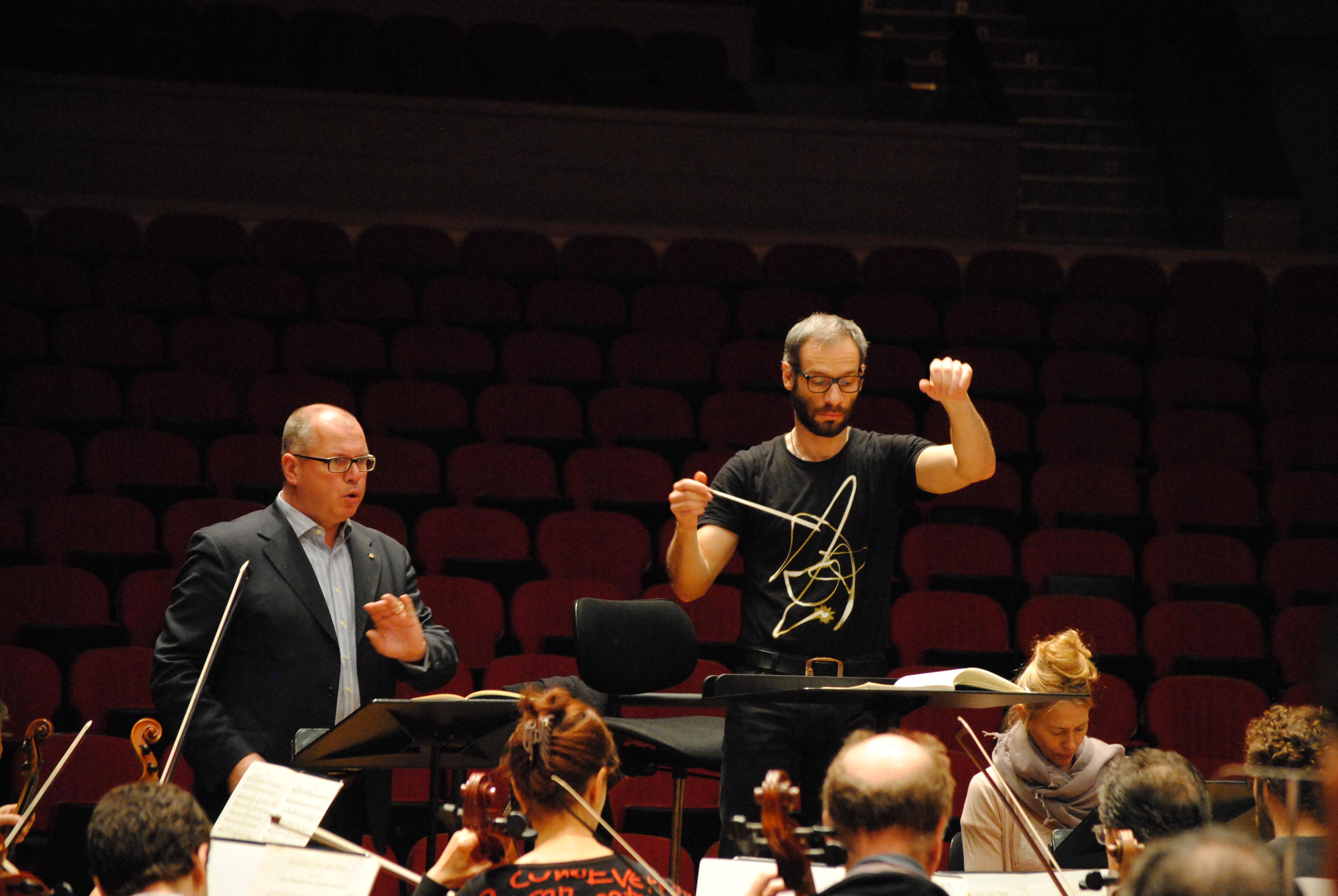 La OSG interpreta a Mahler y Dvorák en el festival Musika-Música 2017 de Bilbao
