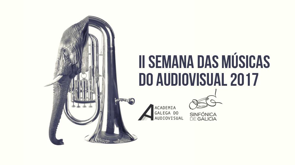 El compositor Fernando Velázquez protagonizará la II Semana das Músicas do Audiovisual