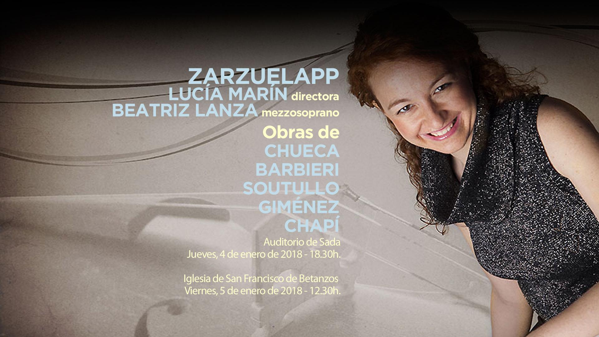 Zarzuela y música con el Coro Joven y los Niños Cantores de la OSG para empezar el año