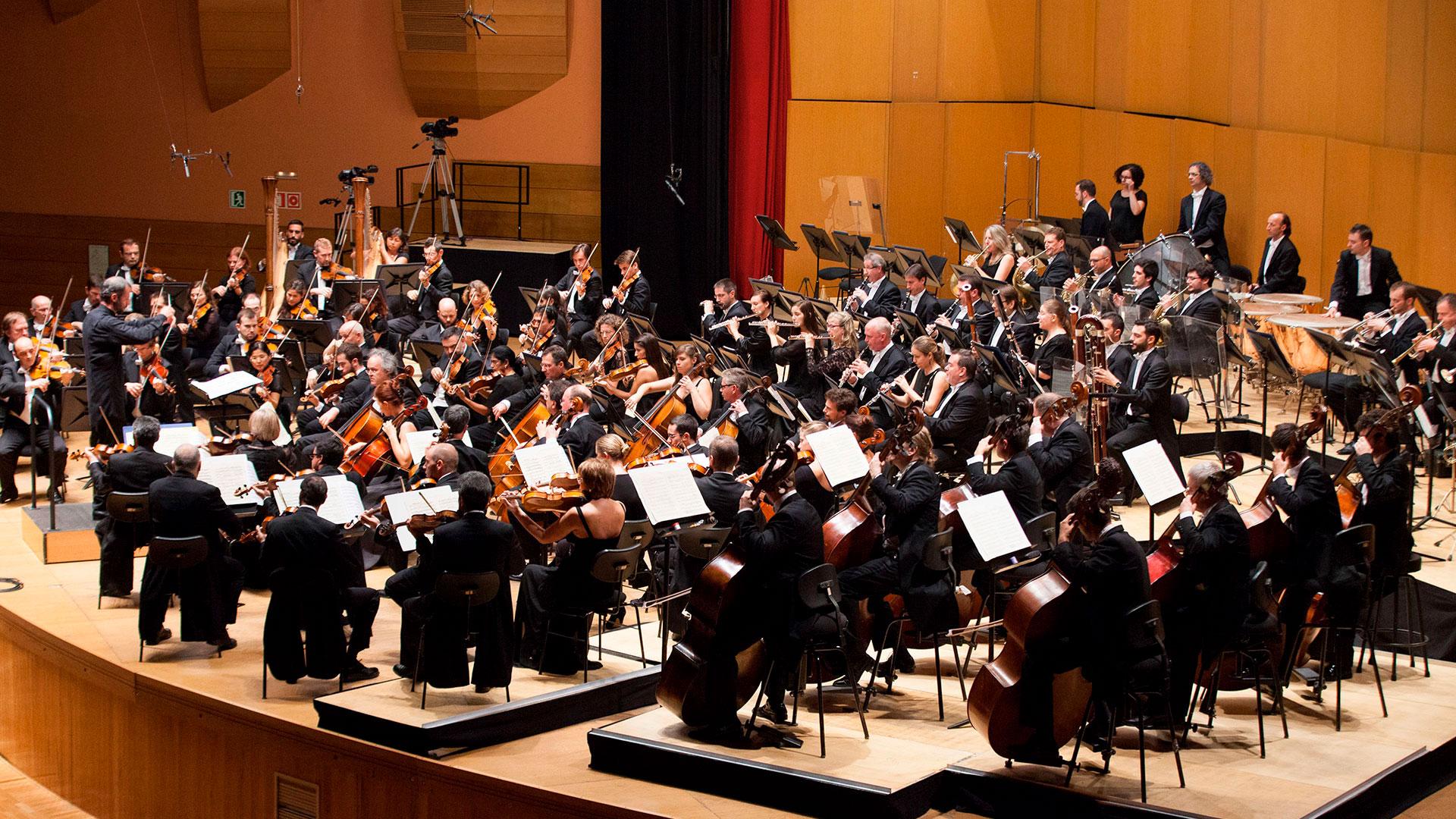 Al cierre de la temporada 18-19 la asistencia a conciertos en A Coruña ascendió en 43.574 personas, un 3 por ciento más que el año anterior