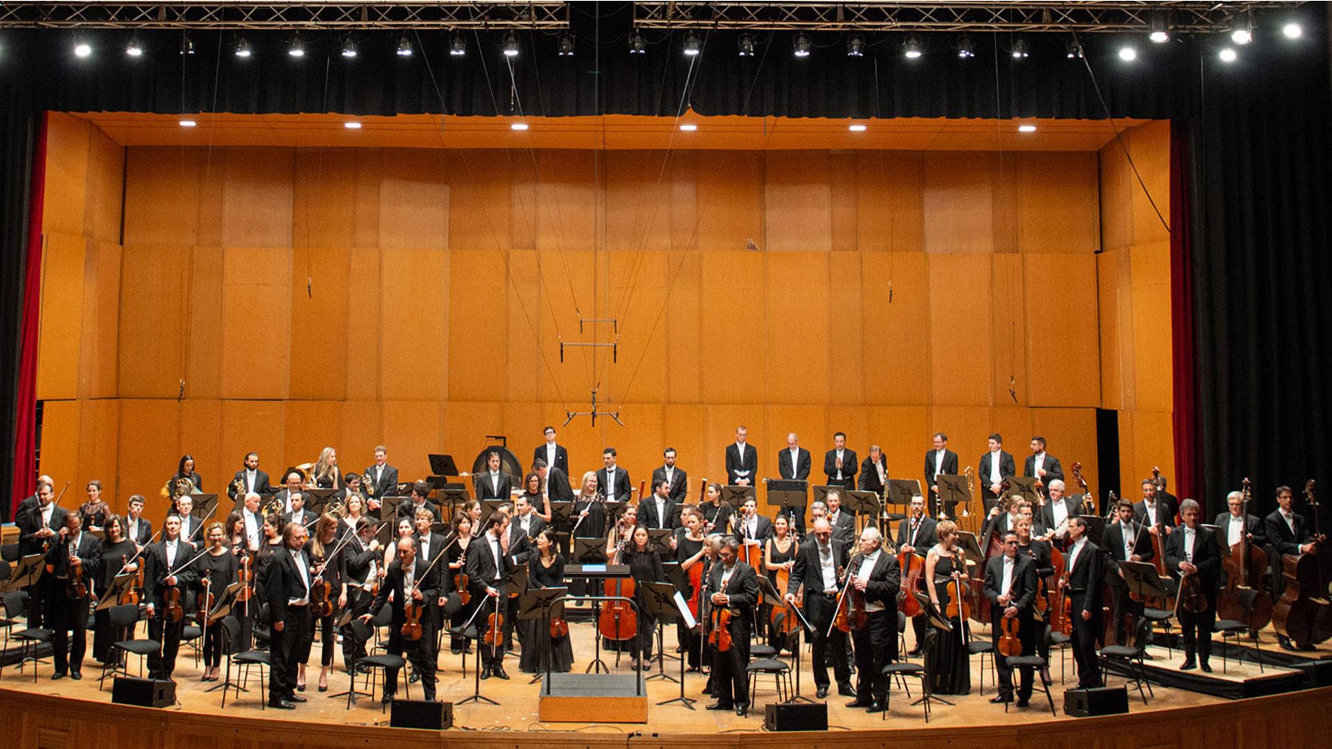 Lista definitiva de admitidos y fechas de las pruebas de violín y violonchelo tutti