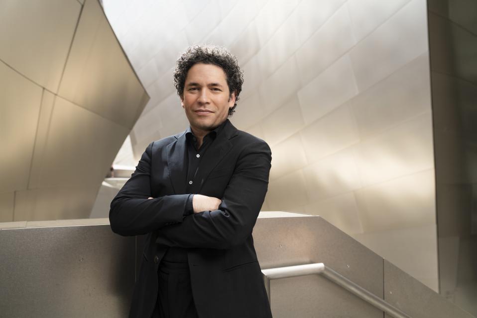 Dudamel y la OSG interpretan a Beethoven en Barcelona
