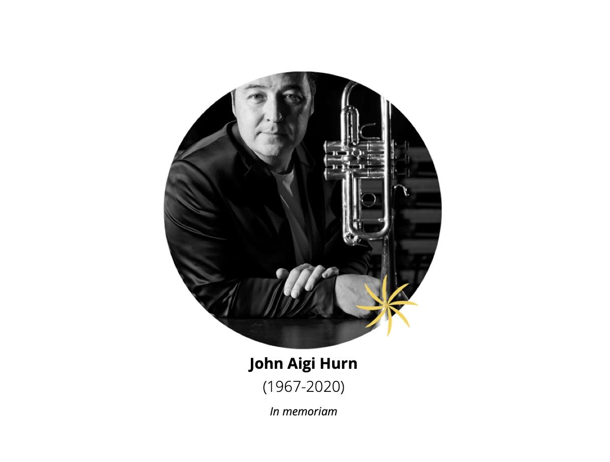 La OSG recuerda a John Aigi en su inicio de temporada