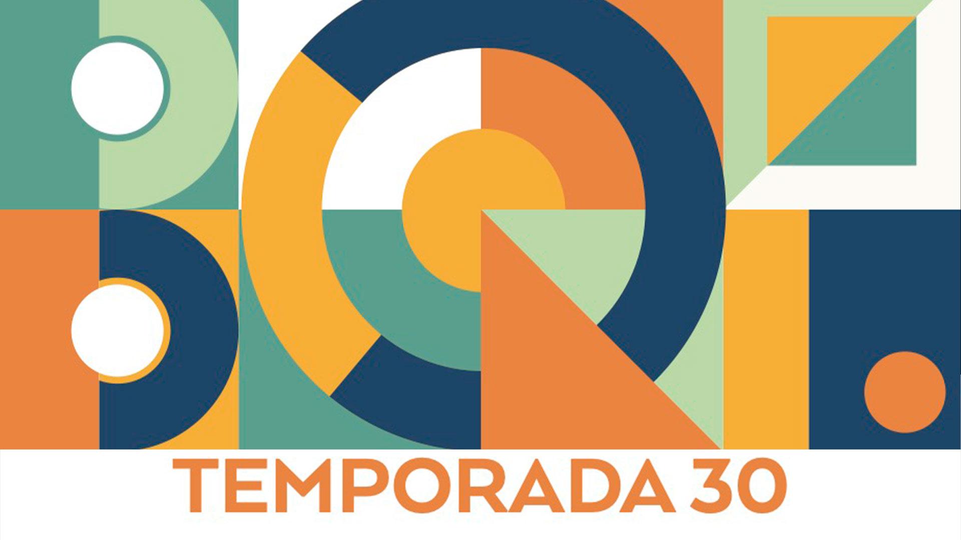 Más de medio centenar de conciertos en la temporada 30 de la OSG