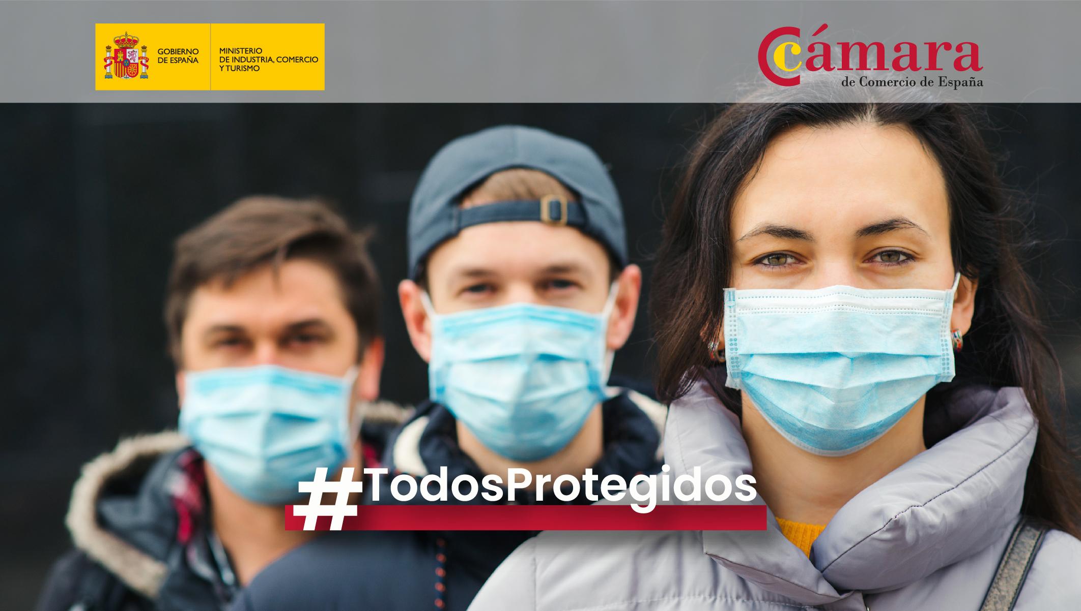 #TODOSPROTEGIDOS